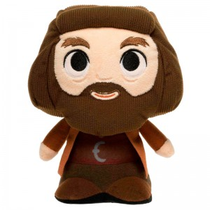 Peluche de Hagrid de Harry Potter Exclusive Funko 20 cm SuperCute Plushies