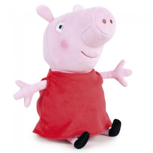 Peluche de Peppa Pig muñeco cerdita pepa pig 20 cms Nueva con etiquetas pepa pig