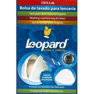 Bolsa de lavado para lencería bolsa protectora ropa interior para lavadora