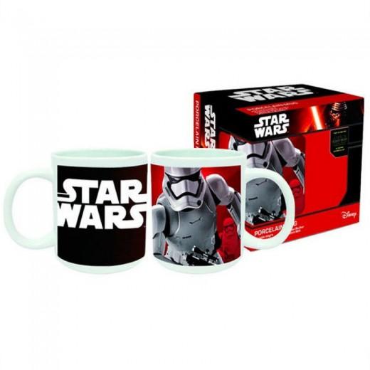TAZA de Star Wars Stormtrooper de porcelana Mug para desayuno StarWars