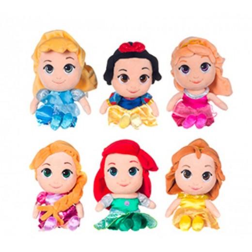 Peluches de las princesas Disney baby 20 cm
