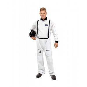 Disfraz de Astronauta Traje de astronauta adulto para carnaval Adulto Hombre