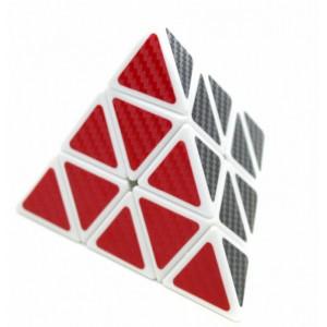 cubo de rubik piramide piramidal 3x3 con forma de pirámide