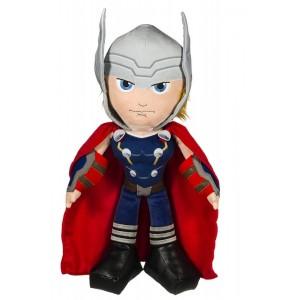Peluche de Thor 29 cms Marvel Avengers Los Vengadores Dios Vikingo Tor muñeco