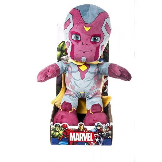 Peluche de Vision 28 cms Guardianes de la Galaxia Marvel