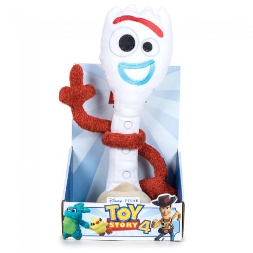 Peluche de Forky Toy Story 4 Disney Pixar 28 cm