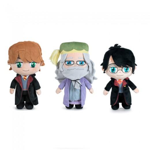 Peluche de Harry Potter 20 cm muñeco de peluche de Harry original Nuevo