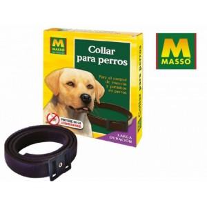 Collar Perro Antiparasitario Masso