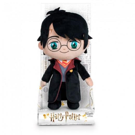 Peluche de Harry Potter 20 cm muñeco con caja de Harry original Nuevo