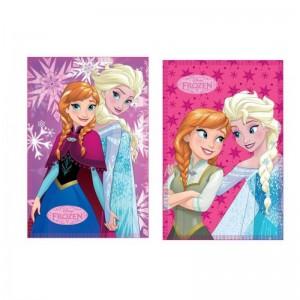Manta polar de Frozen Elsa y Anna manta para sofa colcha cama calentita