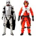 Figura de Star Wars grande 45 cm colección personajes StarWArs