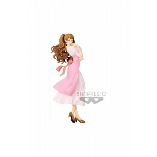 Figura de Charlotte Pudding One Piece 24 cm Glitter & Glamours Banpresto