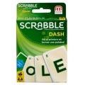 Juego de cartas Scrabble consigue la primera palabra scrable original