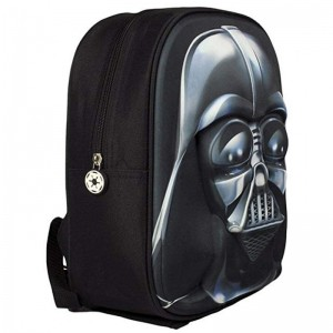 mochila Star wars de Darth vader 3D cartera de starwars 31 CMS Nueva