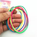 Cuerda colores tipo ztringz Juego de Habilidad Niños circulo colores