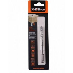 Broca de taladro para hormigon y cemento SDS plus 10mm profesional