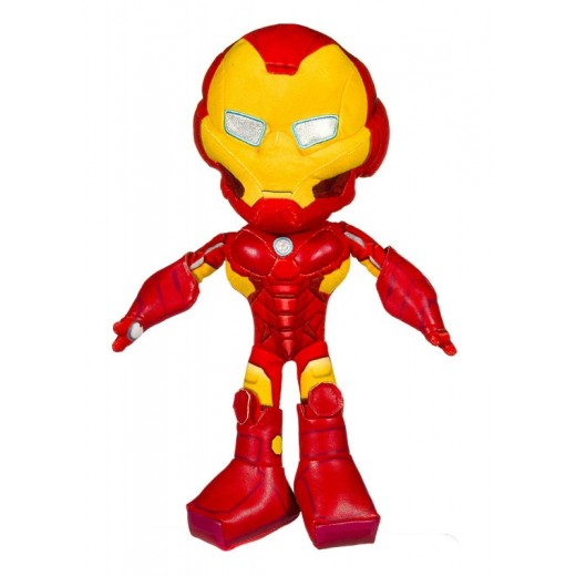 Peluche de Iron man 29 cms Marvel Avengers Los Vengadores Iron-man muñeco