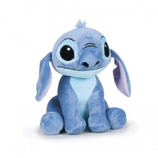 Peluche de Stitch Disney suave con pelicula y dibujos Lilo y Stitch 20 cms