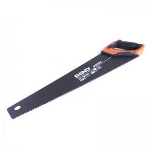 Serrucho sierra de mano de carpintero para madera profesional con mango 57 cm