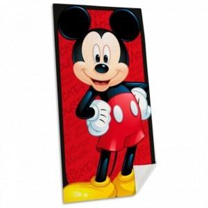 TOALLA de Mickey Mouse para playa piscina secado rapido original Dinsey