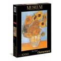 Puzzle Los Girasoles de 1000 piezas pinturas de Van Gogh