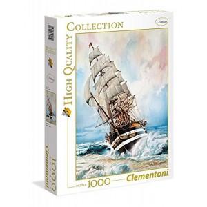 Puzzle Barco de vela de 1000 piezas Amerigo Vespucci