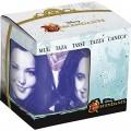 Taza Descendientes de cerámica para desayunos con asa Descendants 205ml