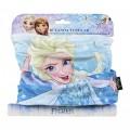 Braga para cuello polar de Elsa Frozen bufanda para cuello Nueva Disney