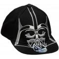 Gorra darth Vader de Star Wars bordada con visera HipHop xXx StandRebellion