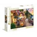 Puzzle 500 piezas Monte rosa Dreaming 49x46 cm