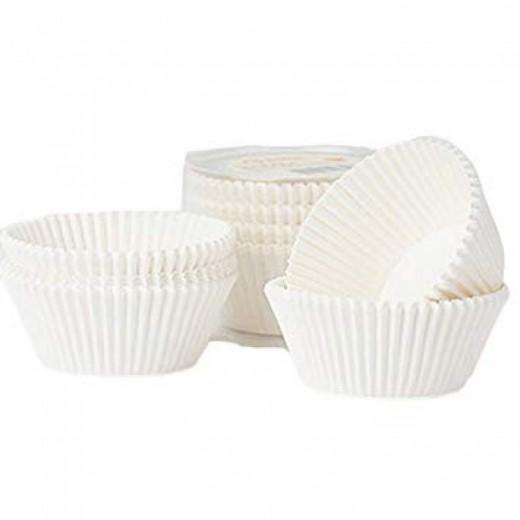 60 Moldes para magdalenas molde para cupcake de papel 4,8x3,4 cm capsulas