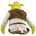 Peluche de Shrek el Ogro Verde de la película 23 cm Srek muñeco original