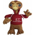 Peluche E.T. el Extraterrestre 18 cm con Sudadera Roja Univeral