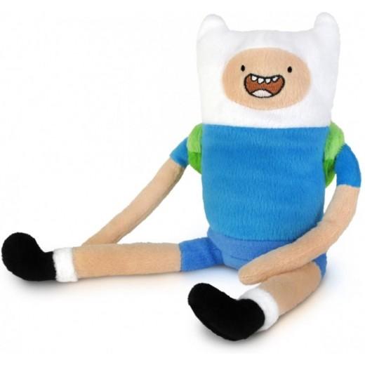 Peluche de Finn de Hora de Aventuras Finn el humano de 26 cm original