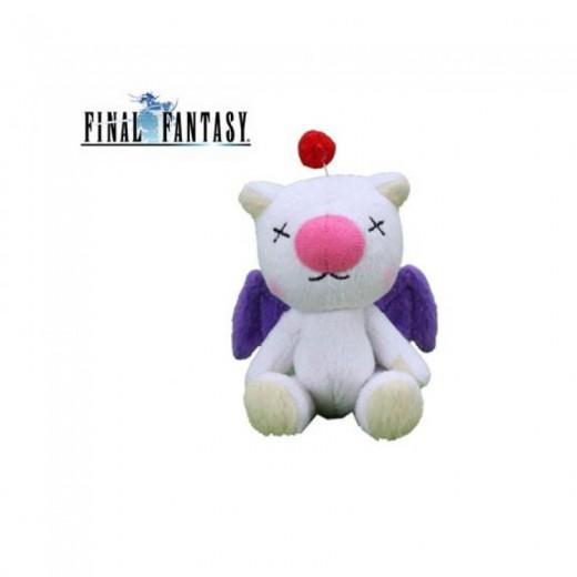 Mini Peluche de Moogle de Final Fantasy 11 cm para llavero