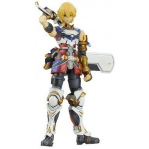 Figura Square Enix de Edge Maverick Star Ocean 4 The Last Hope 21 cm