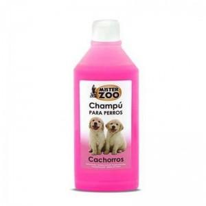 Champú para cachorros para Mascotas Shampoo Pets para Perros 250 ml