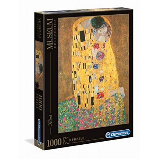 Puzzle de El Beso de Klimt de 1000 piezas