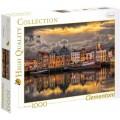 Puzzle de 1000 piezas Sueño del mundo Holandes Dutch Dreamworld paisaje