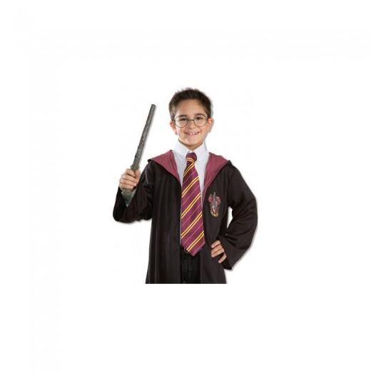 Corbata Harry corbata para cuello tipo Mago Potter Nueva Disfraz de Mago