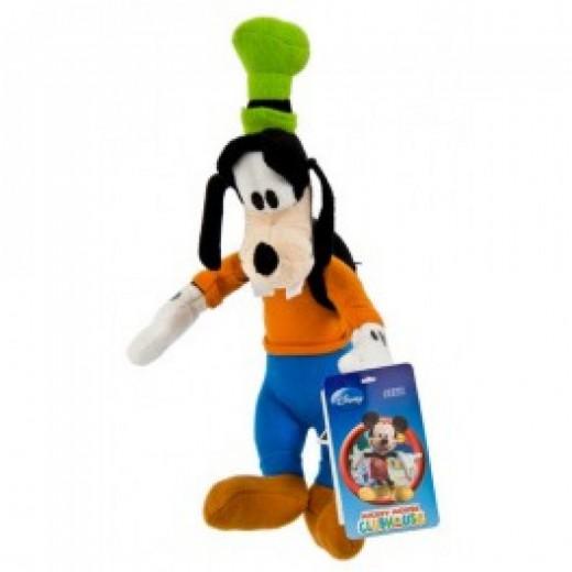 Peluche de Goofy Perro Amigo de Mickey Mouse 28 cm gufy original