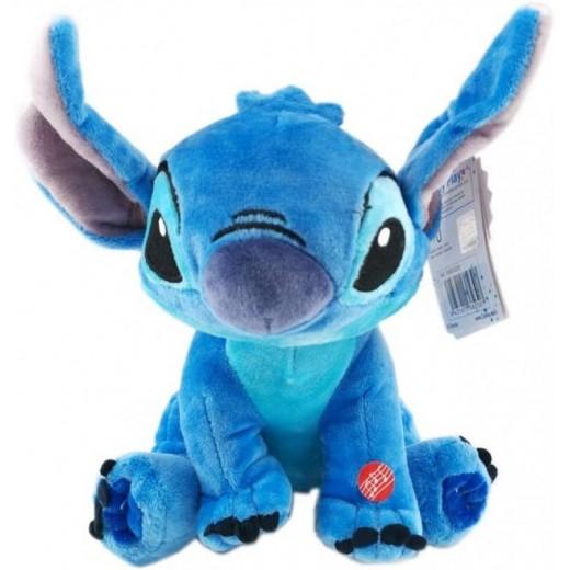 Peluche de Stitch Disney suave de Lilo y Stitch 20 cms hablador con sonido