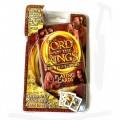 Baraja de Cartas El señor de los anillos las 2 torres de Poker reglas 6 juegos