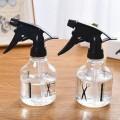 Pulverizador de agua para peluqueria regar limpieza desinfección botella difusor