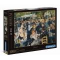 Puzzle de 1000 piezas Bal du Moulin de la Galet cuadro de Renoir