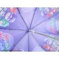 Paraguas PjMasks Azul con dibujos y agarrede PJ Masks dibujos