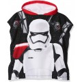 Poncho de Star Wars secado rapido muy save StarWars stormtrooper