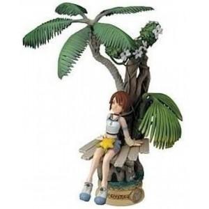 Figura de Kairi chica de Kingdom Hearts Serie 2 en Isla