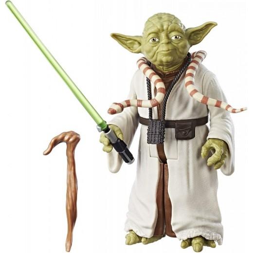 Figura de Star Wars Yoda 30 cm colección personajes StarWArs muñeco