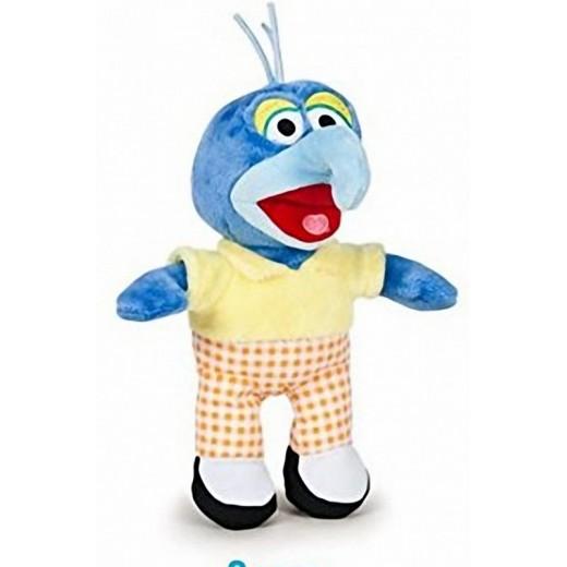 Peluche de Gonzo 20 cm muñeco de los teleñecos the Muppets